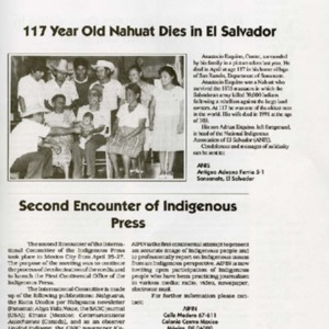 117 Year Old Nahuat Dies in El Salvador.pdf