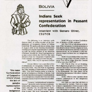 Indians Seek Representation in Peasant Confederation.pdf
